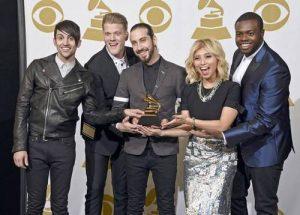 Pentatonix, Grammy Awards