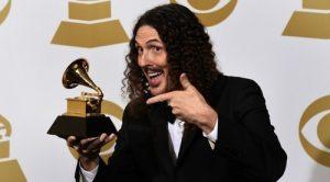 Weird Al Yankovic, Grammy Awards