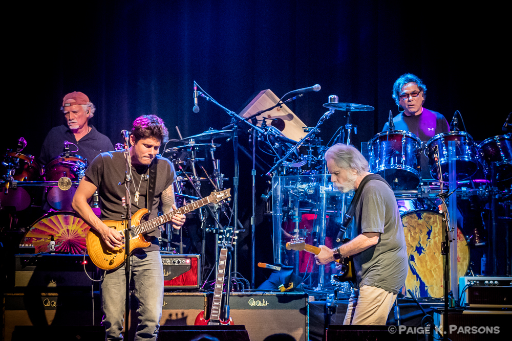 Photos: Dead & Company urge fans to 'Pay It Forward' at The Fillmore