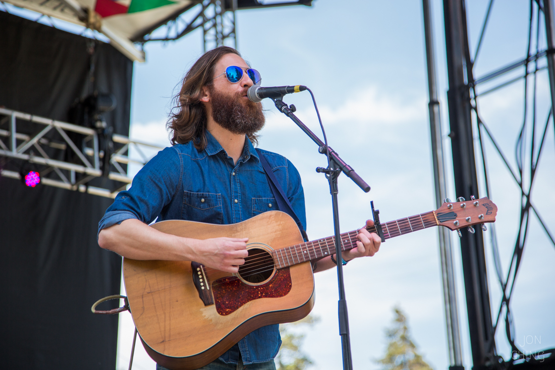 Inside BottleRock 2016: Rose's Pawn Shop recall early days of Americana revival