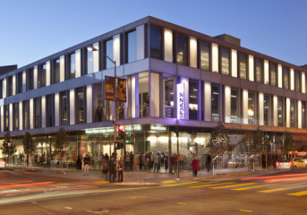 SFJAZZ announces fifth anniversary season