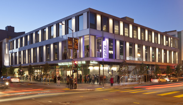 SFJAZZ announces 35th Jazz Festival and summer sessions