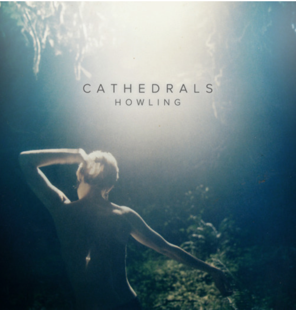 "Radio Roman: ""Howling"" - Cathedrals"