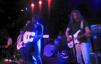Videos and photos: The Vaccines at Slim's, Aug. 5, 2015