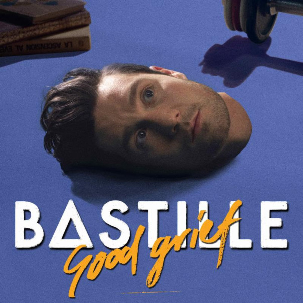 "Radio Roman: ""Good Grief"" - Bastille"