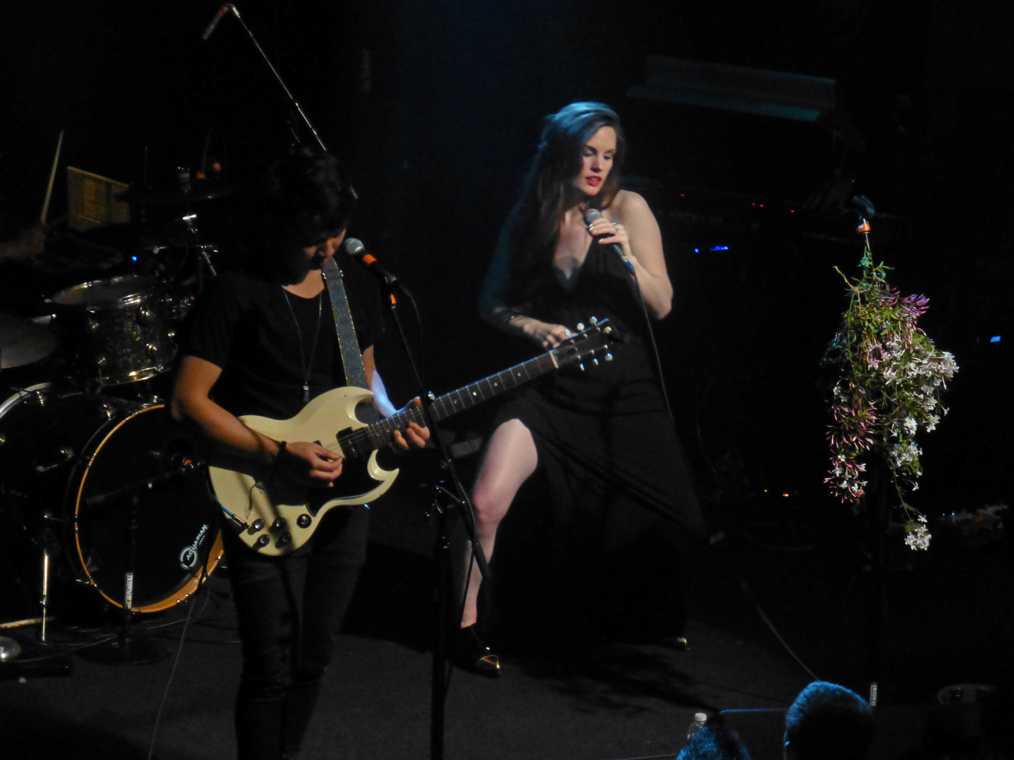 Photos & videos: Noise Pop - Cathedrals, Silver Swans & Waterstrider at the Independent, 2/28/2015