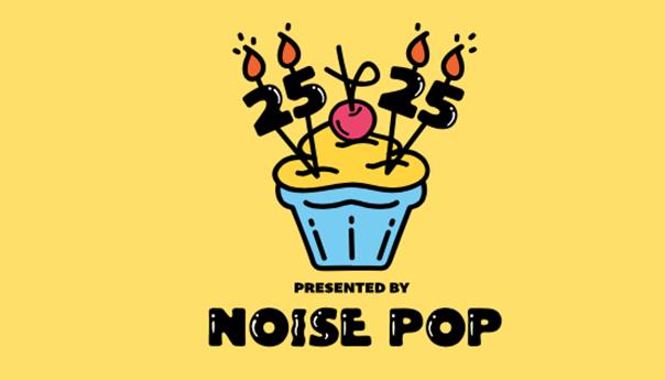 Noise Pop announces '25 to 25 Series' ahead of 2017 fest