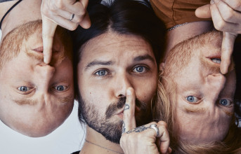 Biffy Clyro's Simon Neil turns anguish into two albums and solo dance project