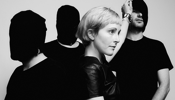 "Q&A: Poliça's Channy Leaneagh on touring with New Order and ""Music for Pieces of Wood"""