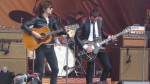 The Last Shadow Puppets, Miles Kane, Alex Turner