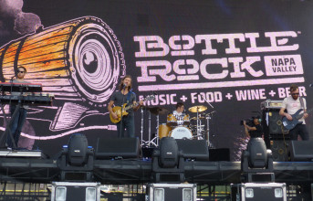 BottleRock 2013 in videos