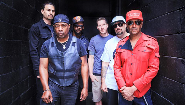 Chuck D, Prophets of Rage look for new missions following election