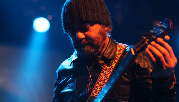 Daniel Lanois on making and re-creating 'Wrecking Ball' with Emmylou Harris