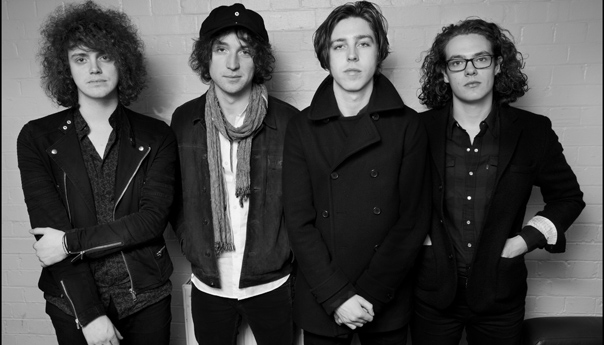 Catfish and the Bottlemen make their own videos, direct their own future