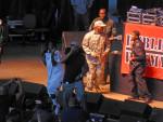 Public Enemy, Chuck D, Flavor Flav, DJ Lord