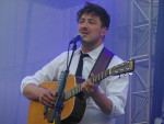 Mumford and Sons, Marcus Mumford, Mumford, Mumford & Sons