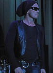 Scott Weiland, STP, Stone Temple Pilots, Wildabouts