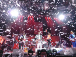 Arcade Fire, Win Butler, Régine Chassagne, William Butler,