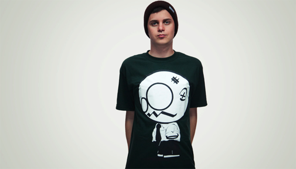 Rapper/wordsmith Watsky the first to raise his hand