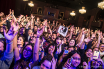 The Fillmore, crowd, fans, Haim