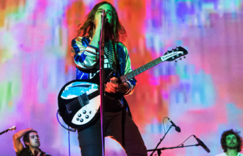 Tame Impala, A$AP Rocky to headline 2018 Treasure Island Music Festival