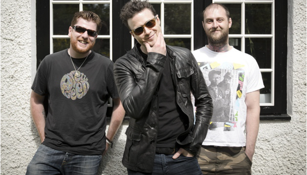 The Fratellis' Jon Lawler on side projects and future aspirations