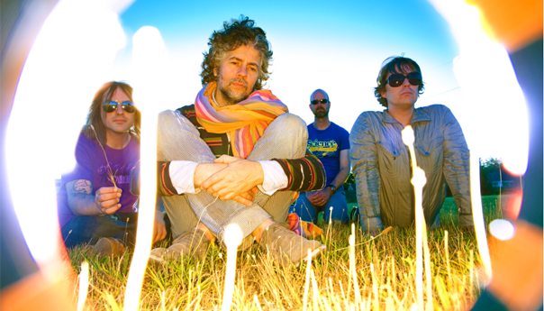 Flaming Lips' Wayne Coyne on making songs for movies, working with Moby and Halloween costumes