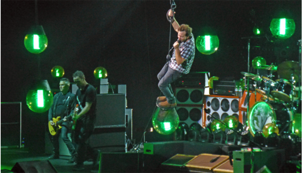 Photos & Videos: Pearl Jam at Oracle Arena - 11/26
