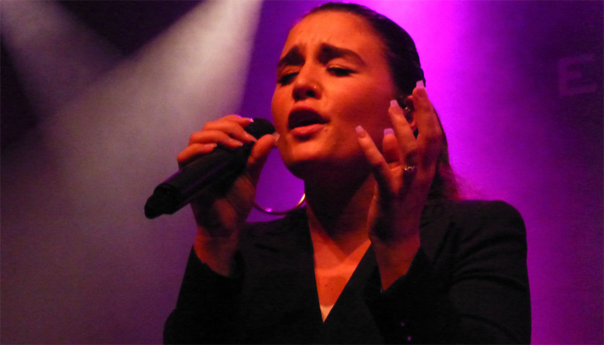 Photos & videos Jessie Ware at the Fillmore - Nov. 18