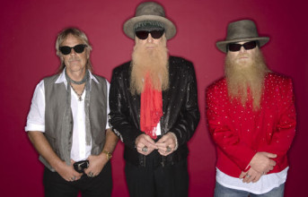 Q&A: 'Onward forever' with ZZ Top