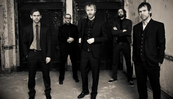 The National's Matt Berninger on shaky hands, firing his brother and recording 'Trouble Will Find Me'
