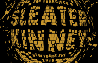 Sleater-Kinney announces New Year's Eve show