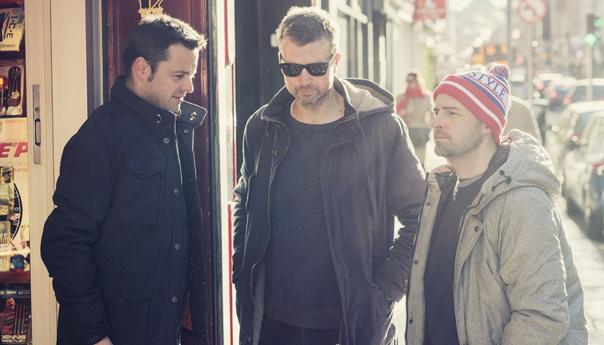 Dublin's Bell X1 finds new inspirations in human connections with 'Arms'