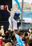 Treasure Island Music Festival 2016, Sofi Tukker