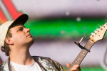 Mac DeMarco, Treasure Island Music Festival, TIMF, Treasure Island Festival