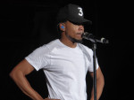 Chance The Rapper, Coloring Book, Magnificent Coloring Tour