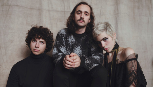 Interview: Sunflower Bean out to prove youth isn't wasted on the young