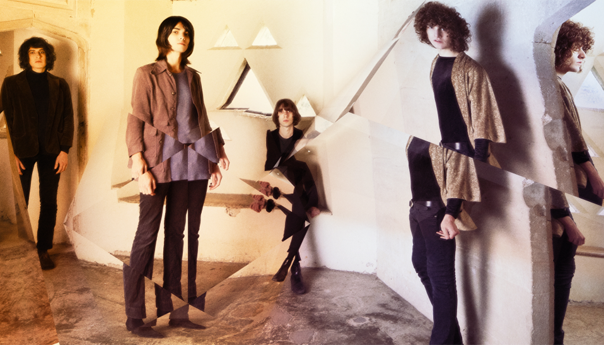 Ticket giveaway: Temples at Great American Music Hall - Saturday