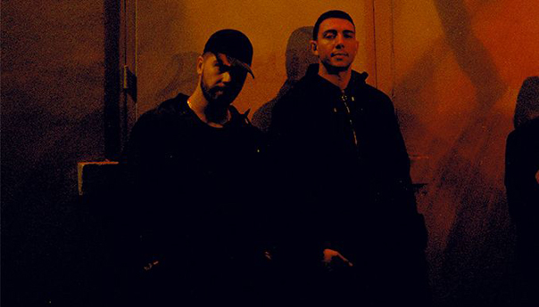 WIN TICKETS: Majid Jordan afterparty at Social Hall SF Wednesday