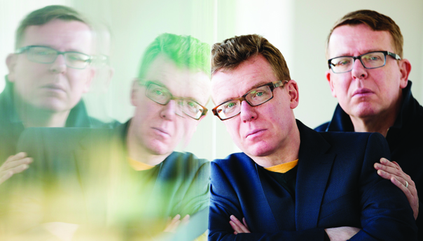 "Thirty years on, The Proclaimers build off ""that 500 Miles"" song"