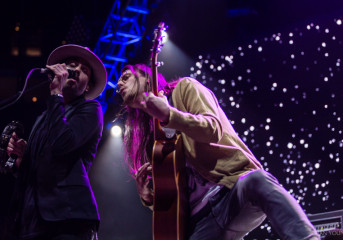 Sonoma Harvest Music Festival: The Head and the Heart, The Avett Brothers to headline