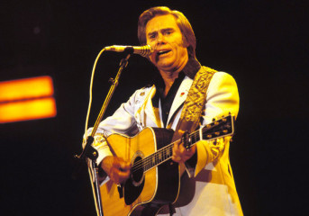 Country artists respond to the passing of George Jones