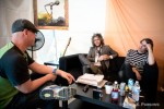 Steven Drozd, Wayne Coyne, The Flaming Lips