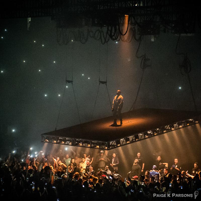 Kanye West, Kanye, Yeezy
