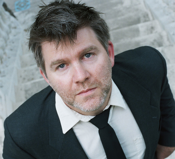 LCD Soundsystem, James Murphy