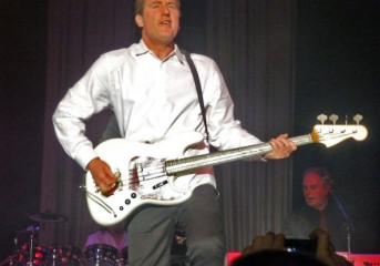 Review, Video: Orchestral Manoeuvres in the Dark, Diamond Rings at Regency Ballroom - 4/12