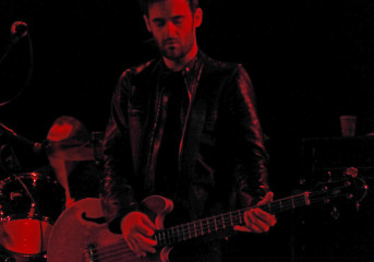 Videos: The Call reunion with Robert Levon Been of BRMC at Slim's - 4/18