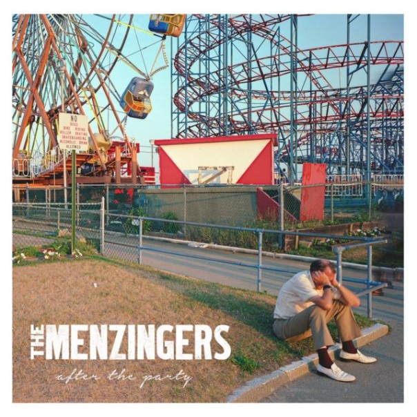 The Menzingers, After the Party