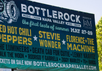 Latitude 38 sells BottleRock to Live Nation