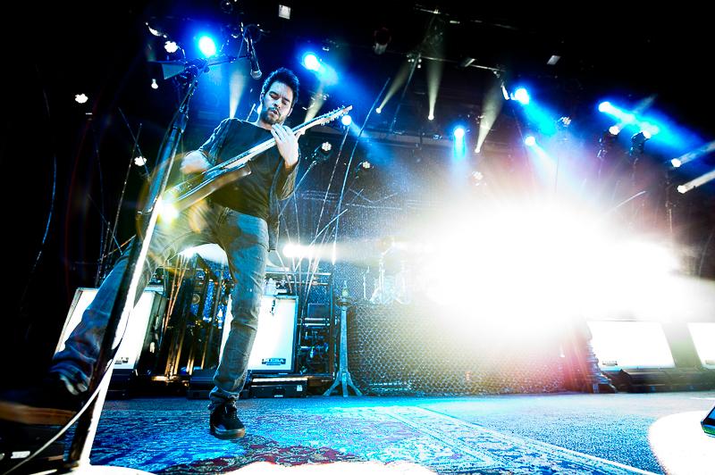 Chevelle Tour 2017